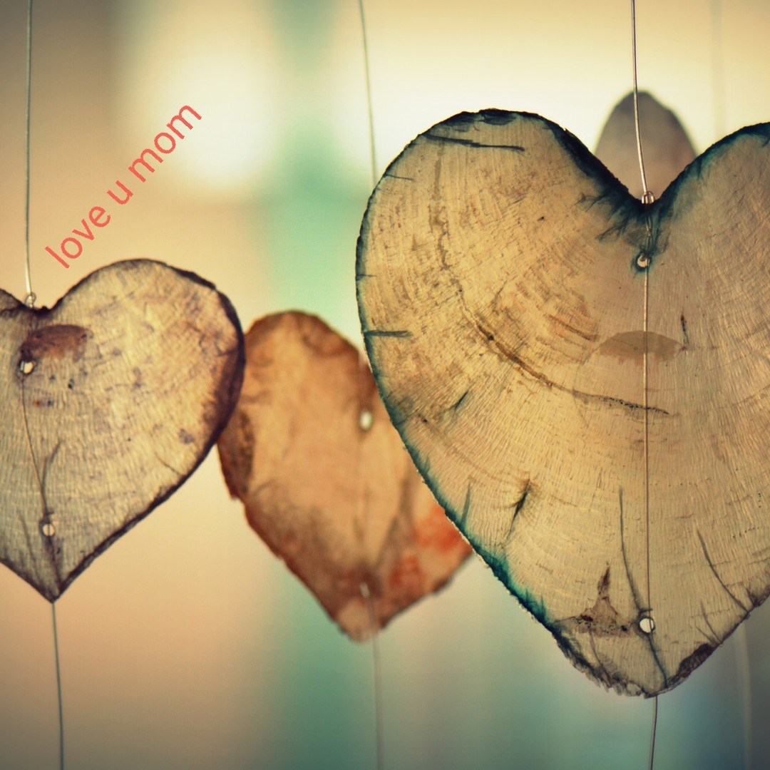 ammaku prematho - love u mom - ShareChat