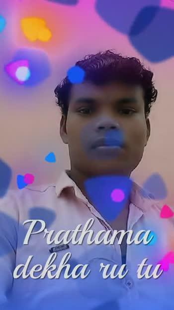 ସମ୍ବଲପୁରରେ ରଥଯାତ୍ରା - Pakhaku tanuchu cho to Chahani ve heera moti Sweet Selfie - ShareChat