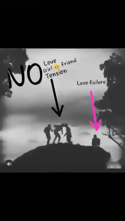 I hate U - Download from Love Girlfriend Tension Love failure Download from Love Girlfriend Tension Love failure ம பாடாயப் - ShareChat