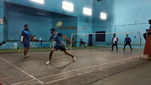 badminton - W LEN - ShareChat