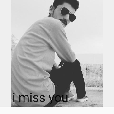 💏इश्क़-मोहब्बत - i miss you - ShareChat