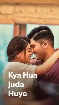 🖊️ लव शायरी और status ❤️ - Mile To The ir W - ShareChat