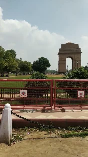 india gate - ShareChat