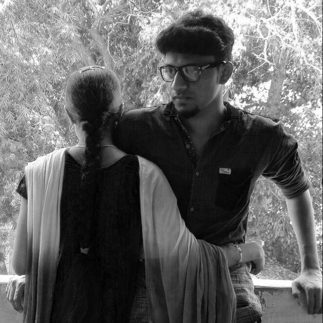 Rajesh - Author on ShareChat: Funny, Romantic, Videos, Shayaris, Quotes