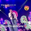 શર્લી સેટિયા - Bollywood Dhamaka club Disco Garba special song Inshot Boll vood Dhamaka dub Disco Garba special song InShot - ShareChat