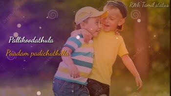 vijay tv - Rock Tamil status Kaasukkoru Panjame Vanthaalum Rock Tamil status Indhoo Boomivila - ShareChat