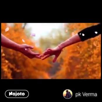 💏इश्क़-मोहब्बत - ( Nojoto ) pk Verma Nojoto Apk Verma - ShareChat