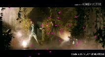 விஜய் - Made with KINEMASTER . LLLLL VIJAY VENKATESH - ShareChat