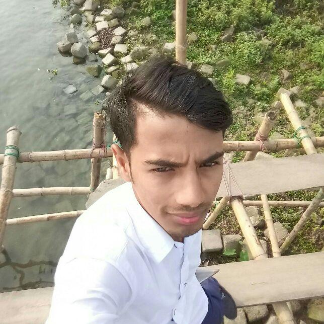 Bijoy - Author on ShareChat: Funny, Romantic, Videos, Shayaris, Quotes