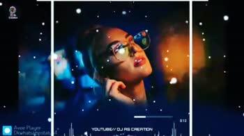 🎭Whatsapp status - YOUTUBE / DJRS CREATION   YOUTUBE / DJ RS CREATION - ShareChat