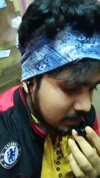 দিল্লীতে ভূমিকম্প  😖 - ShareChat