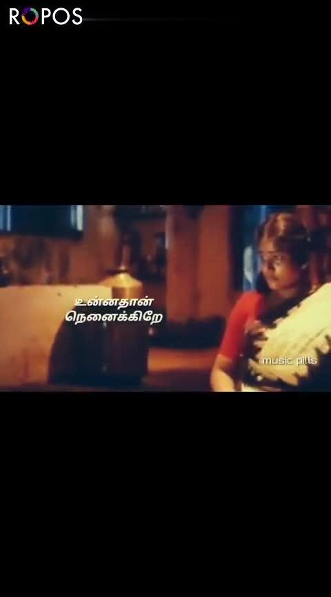 🎥தல அஜித் மாஸ் சீன்ஸ் - தரையில துடிக்கிற மீன music pills ROPOSO ROPOSO Install now : - ShareChat