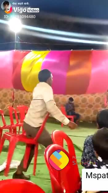📹 लहरदार वीडियो 😂 - पोस्ट कहा जानीः । @ 32 Posted on ShareChat Video ID : 80793094480 ShareChat Ajay Verma 32362626 St ShareChat R * ! Follow - ShareChat