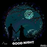 good night - Rocio GOOD NIGHT PicMix - ShareChat