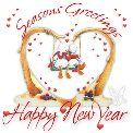 👋 ગુડ બાય : 2018 😥 - Creets eetmas Geasons Happy New Year - ShareChat