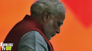 new india jai ho modi ji - KNOWLEDGE TVEG KOWLEDGE TV - ShareChat