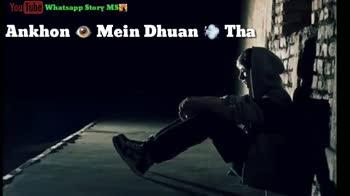 Whatsapp स्टेटस - You Tube Whatsapp Story MS Tere Paas Yahi Hoon Whatsapp Story MSN Subscribe Channel For MOV OS Lory MS Whatsapp Story - ShareChat