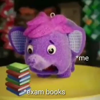 exam parithapangal - * me * exam books * me * exam books - ShareChat