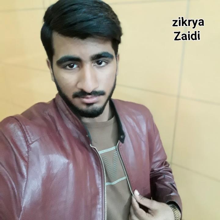 📺भाभी जी घर पर है - zikrya Zaidi - ShareChat