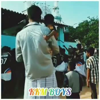 🤵அஜித் - KKM BOYS CELE 07 KKM BOYS - ShareChat
