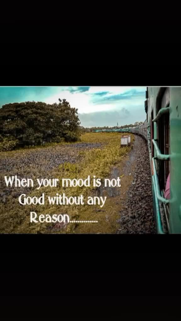mood off - ShareChat