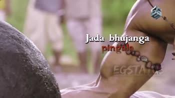 bahuballi - Kadamba kumkuma Dravam praliptha digwadhu mukhe EGSTATUE - ShareChat