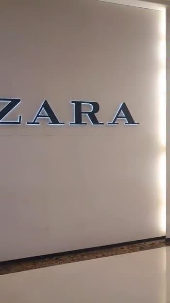 समर लाइफस्टाइल - ZARA ZARA - ShareChat
