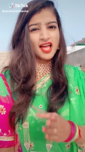 👆 राजस्थान री धरोहर - ShareChat