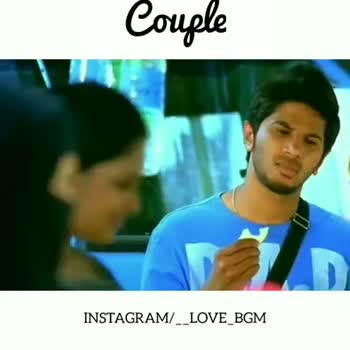 malayalam - Couple B INSTAGRAM / _ _ LOVE _ BGM Couple INSTAGRAM / _ _ LOVE _ BGM - ShareChat