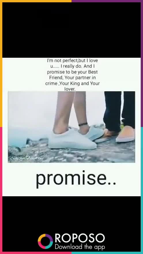 ❤️🎵లవ్ సాంగ్స్ - I ' m not perfect , but I love U . . . . . I really do . And I promise to be your Best Friend , Your partner in crime , Your King and Your lover . Sahithenotationes promise . . OROPOSO Download the app I ' m not perfect , but I love U . . . . . I really do . And I promise to be your Best Friend , Your partner in crime , Your King and your lover . COM Sahithre Voteations promise . . OROPOSO Download the app - ShareChat
