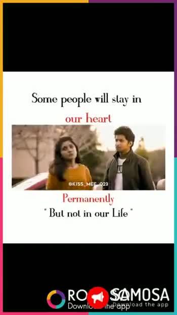 relationship - ShareChat