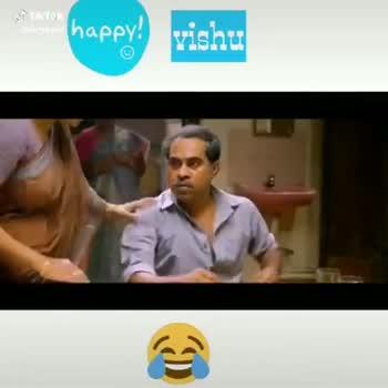 📽️ വീഡിയോ സ്റ്റാറ്റസ് - JO TIKTOK happy ! Vishu happy ! ish TIKTOX - ShareChat