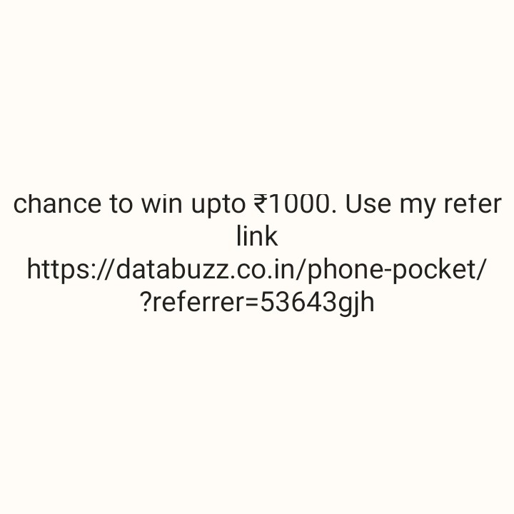 🎂 हैप्पी बर्थडे वाणी कपूर - chance to win upto 1000 . Use my refer link https : / / databuzz . co . in / phone - pocket / ? referrer = 53643gjh - ShareChat