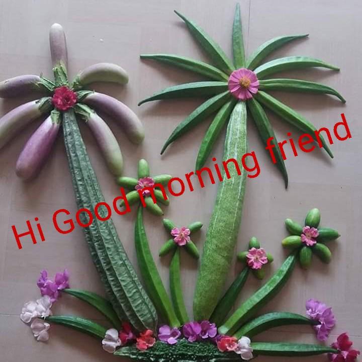 🌅శుభోదయం - Hi Goca yorning nend - ShareChat