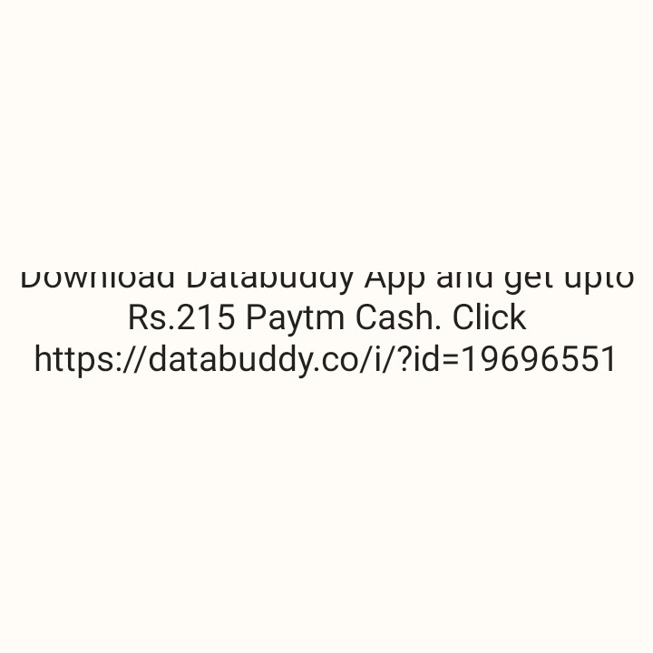 ஷேர்சாட் ஸ்பெஷல் - Download valapuuay App and get uplo Rs . 215 Paytm Cash . Click https : / / databuddy . co / i / ? id = 19696551 - ShareChat