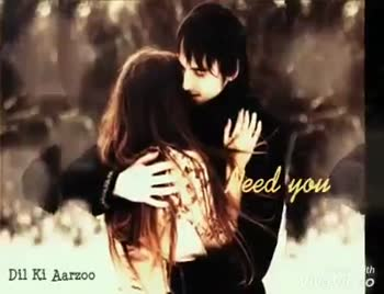 dard song - ved you Dil Ki Aarzoo Made With VivaVideo pea Dil Ki Aarzoo - ShareChat
