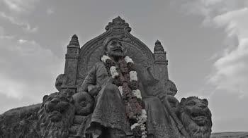 छत्रपती शिवाजी महाराज - | | जय जिजाऊ , जय शिवराय । । - ShareChat