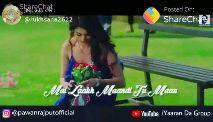 pyaar mohabbat ishq - Share that Band 32082 @ rukhsana2622 Posted On : ShareChat Mai Luakh Maandi eftir @ @ pawanrajputofficial ► YouTube / Yaaran Da Group - ShareChat
