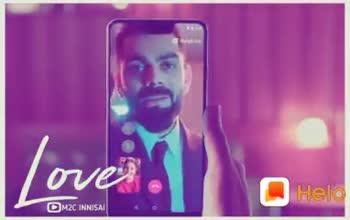 🧑 விராத் கோலி - Held M INNISAI OV Hela MC INNISAI - ShareChat