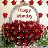 shubhkamnaye - Happy Monday + Flores da minha vida PicMix - ShareChat
