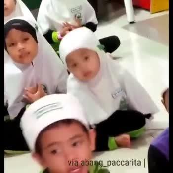 children - via abang _ paccarita ad _ paccana IG - ShareChat