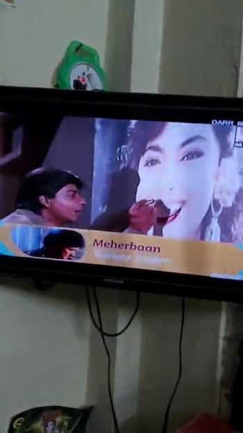 📺 आज TV वर काय आहे? व्हिडीओ - ShareChat