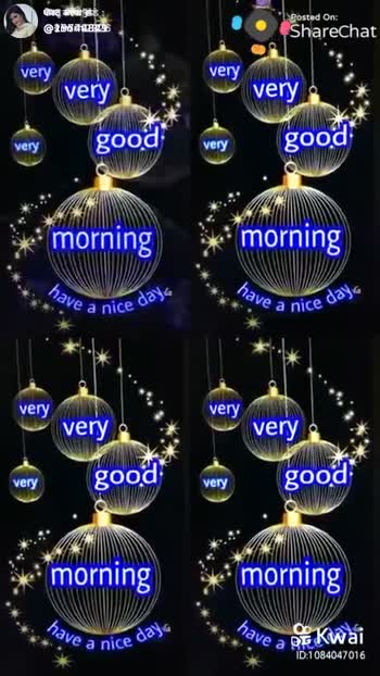 🌞ସୁପ୍ରଭାତ - @ 2015 Posted On : Sharechat MORNING Good Morning GUDIGUD MORNING MORNING oor kwali D084047016 die HERE : kwa ID : 1 084047016 Posted On : Sharechat Good Morning - ShareChat