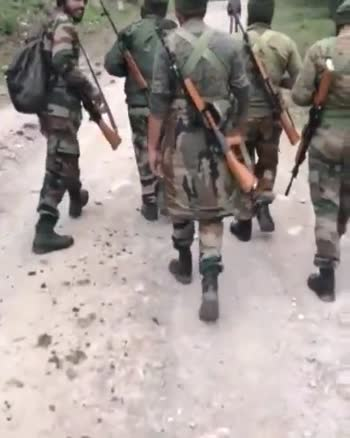 indina army - ShareChat