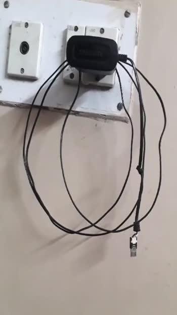 तार का वीडियो चैलेंज😀 - ShareChat