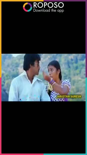 🎬ரன்வீர் சிங்குடன் நடிக்கும் ஜீவா - ROPOSO Download the app Mervical can KAVITHA SURESH ROPOSO India ' s no . 1 video app Download now : 0 - ShareChat