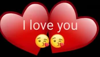 🎶காதல் பாடல் - I love you I love you - ShareChat