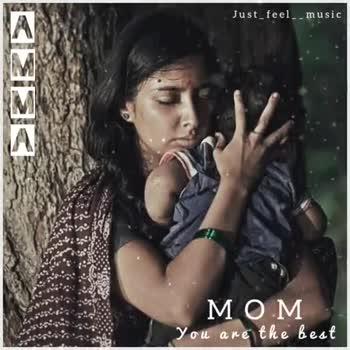 mom love - ShareChat