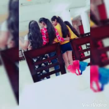 best💛friends - Made With VivaVideo Made With VivaVideo - ShareChat