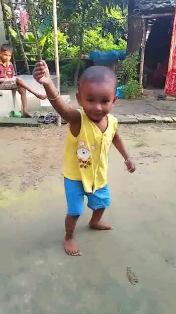 বাচ্চাদের কেরামতি 👶🏻 - ShareChat